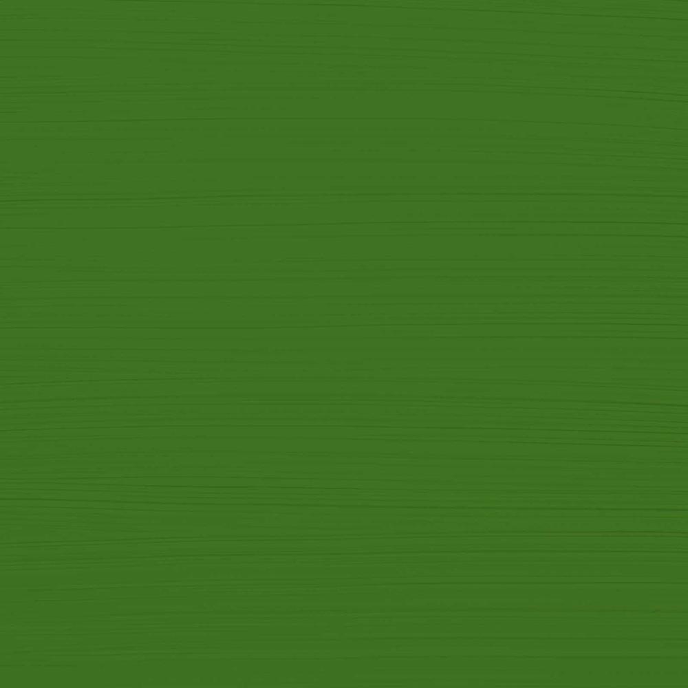 Kreidezeit Standölfarbe halbfett - grün