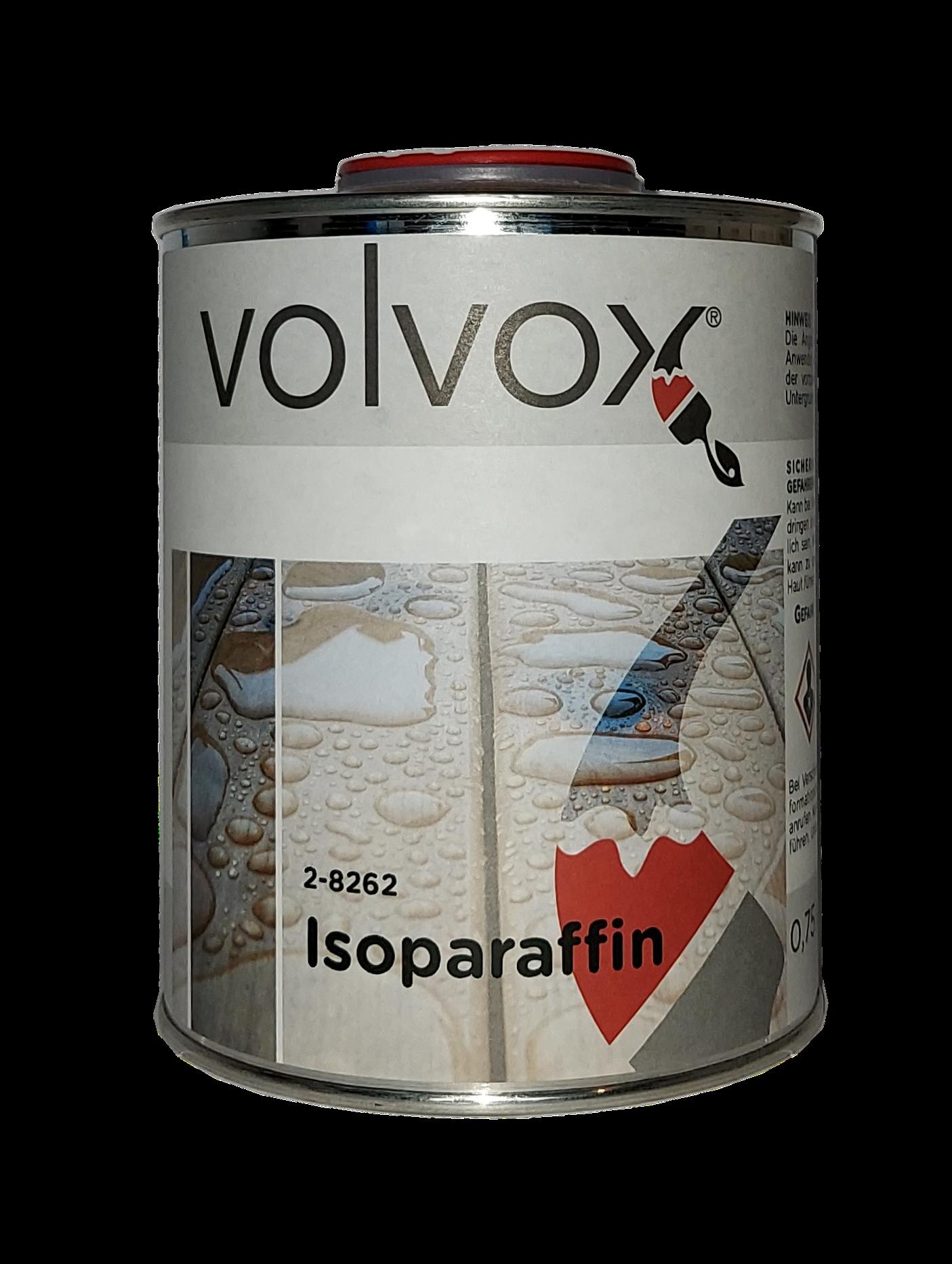 Volvox Isoparaffin