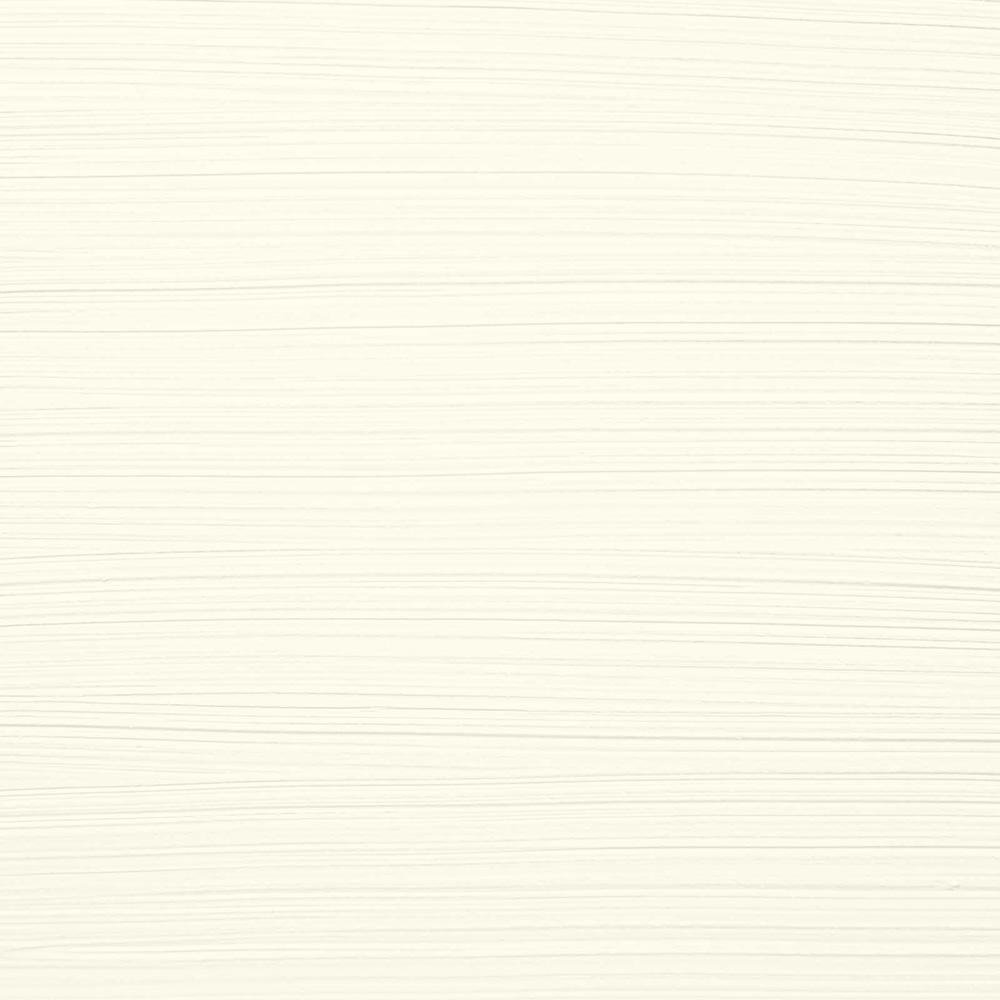 Standölfarbe vollfett - weiß