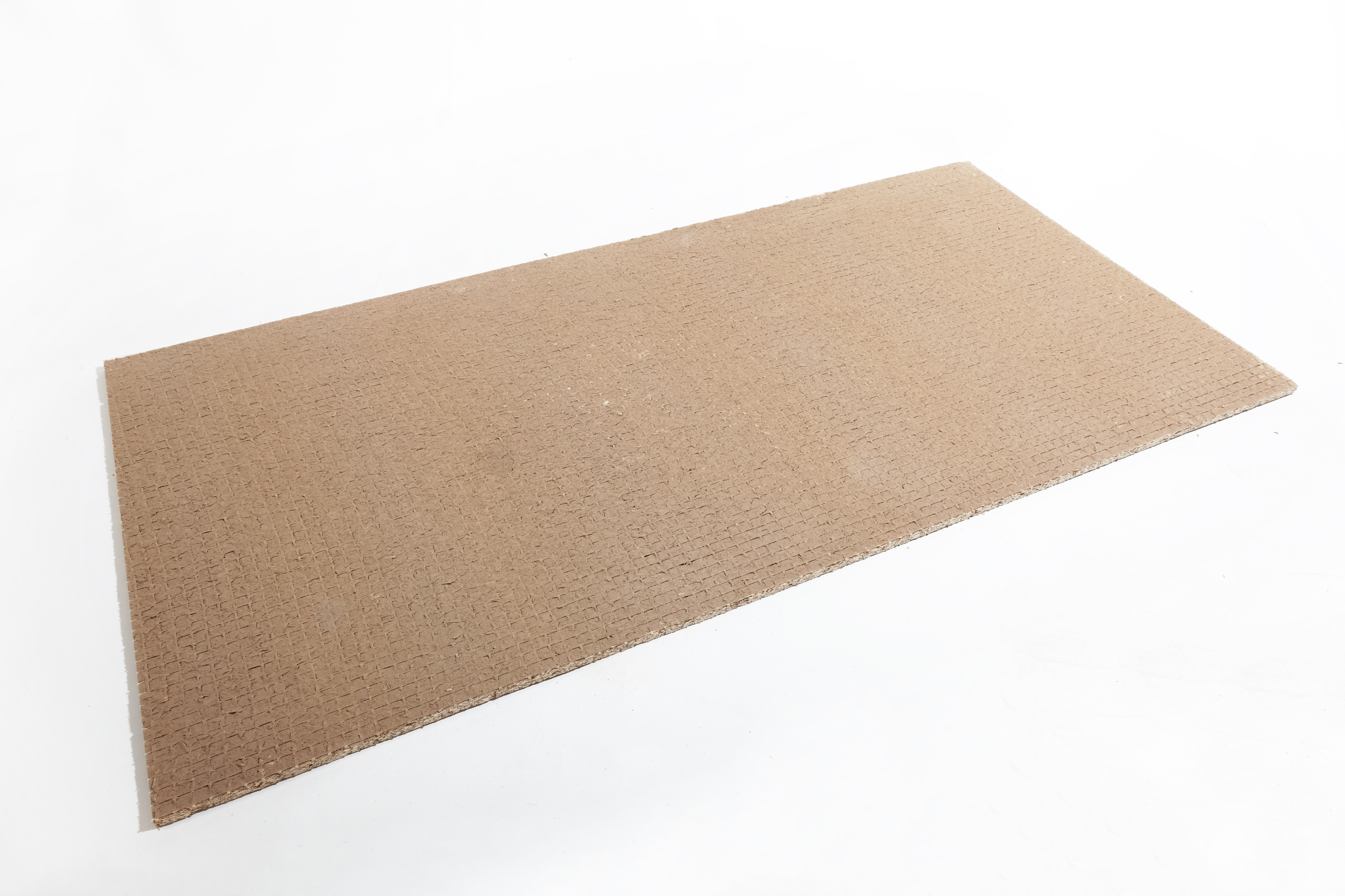 Lehm-Leichtbauplatte