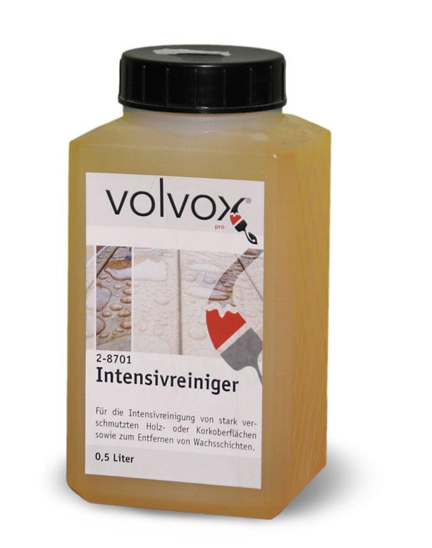 Volvox Intensivreiniger