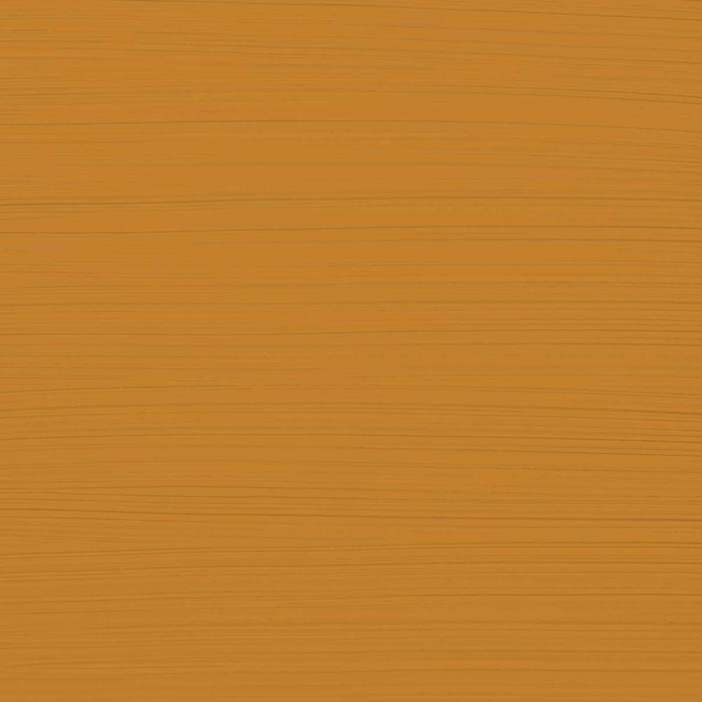 Kreidezeit Standölfarbe vollfett - ocker