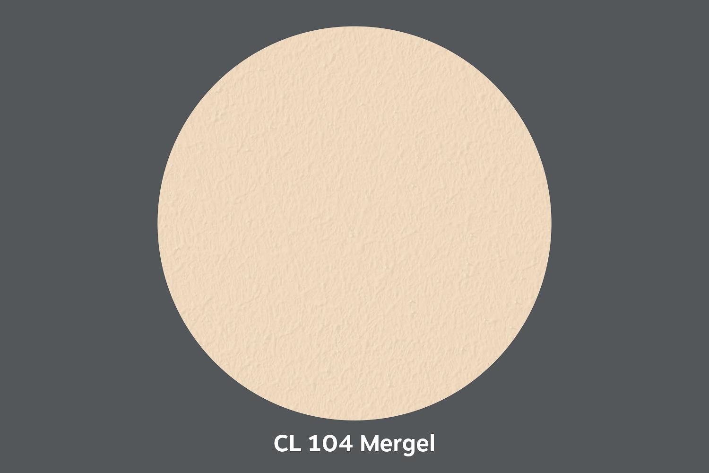 conluto Lehmfarbe Mergel · CL104
