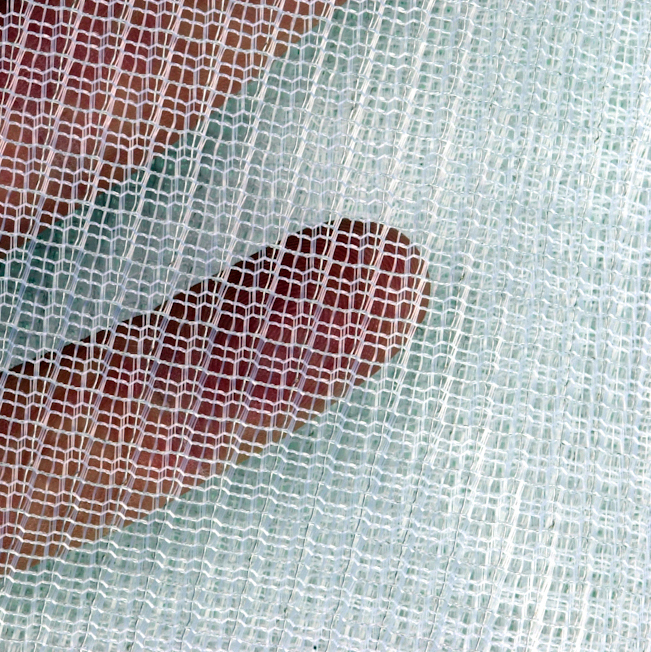 Abschirmgewebe Topas CS · 2,5m breit | Anschnittware