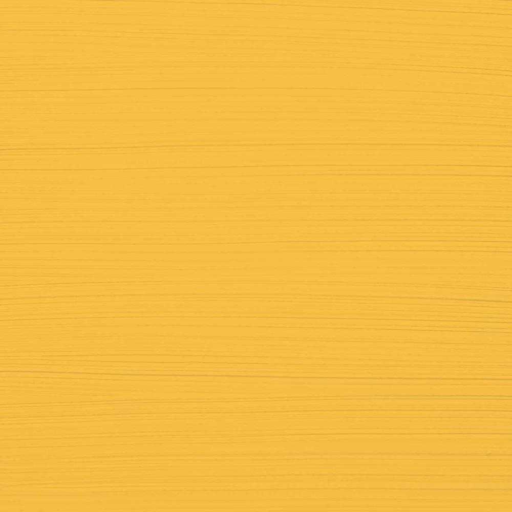 Standölfarbe vollfett - gelb
