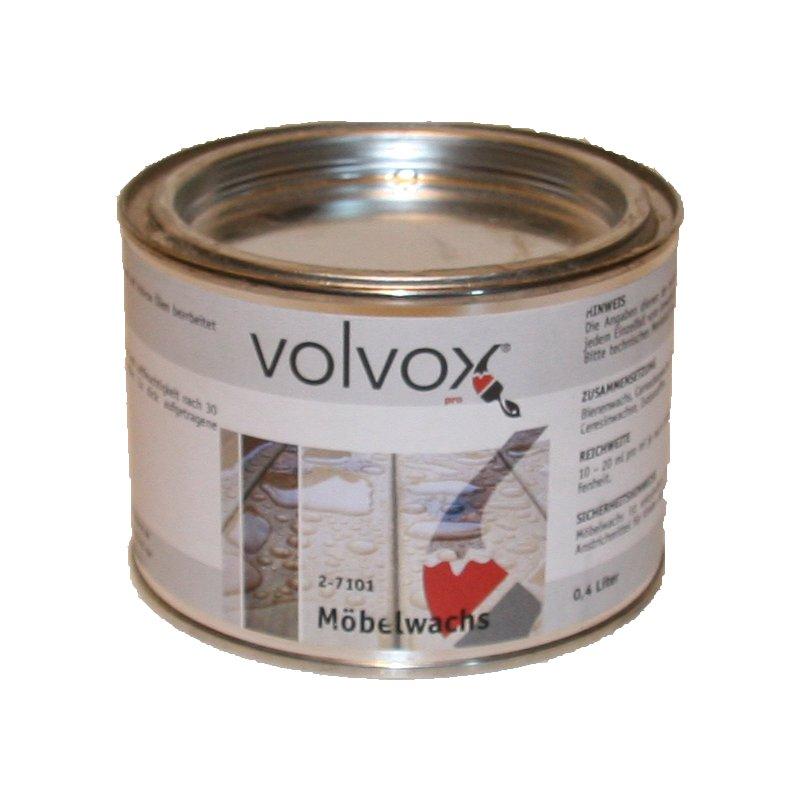 Volvox Möbelwachs 0,4l