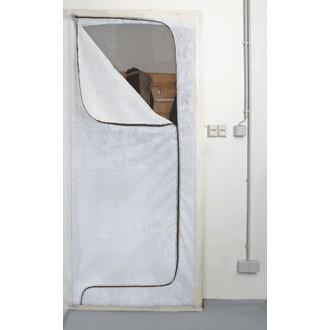 Staubschutztüre · 110x220cm