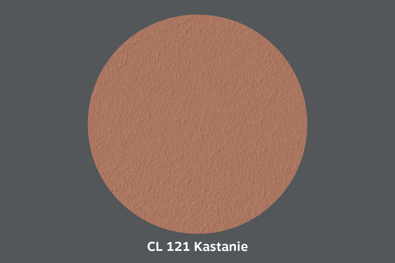 conluto Lehmfarbe Kastanie · CL121