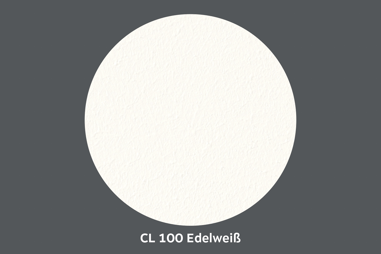 conluto Lehmfarbe Edelweiß · CL100 ·