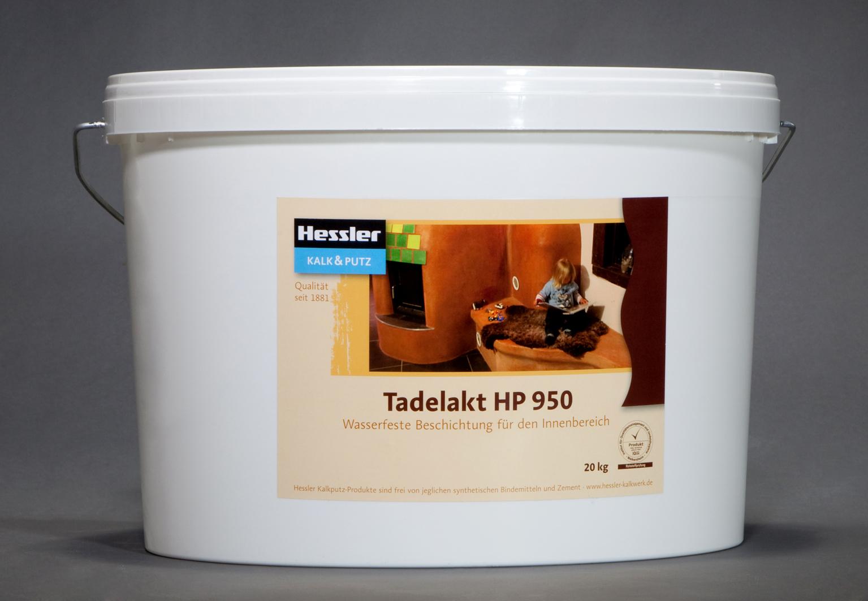 Hessler HP950 Tadelakt · 20kg
