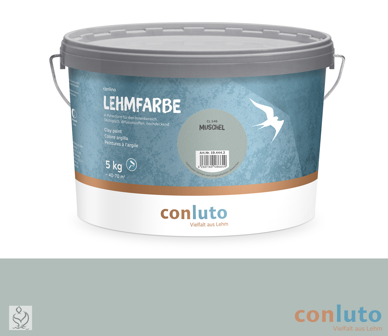 conluto Lehmfarbe Muschel · CL146