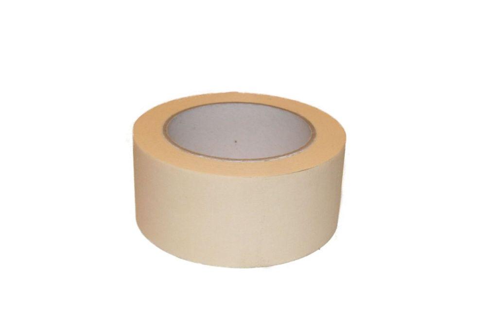 Flachkrepp-Klebeband 25mm