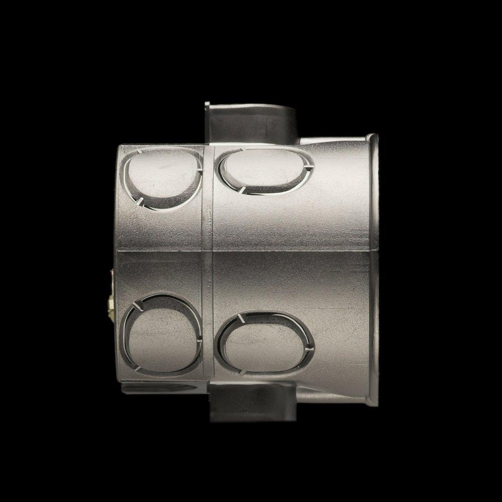 Unterputz-Abzweig/Schalterdose 61mm