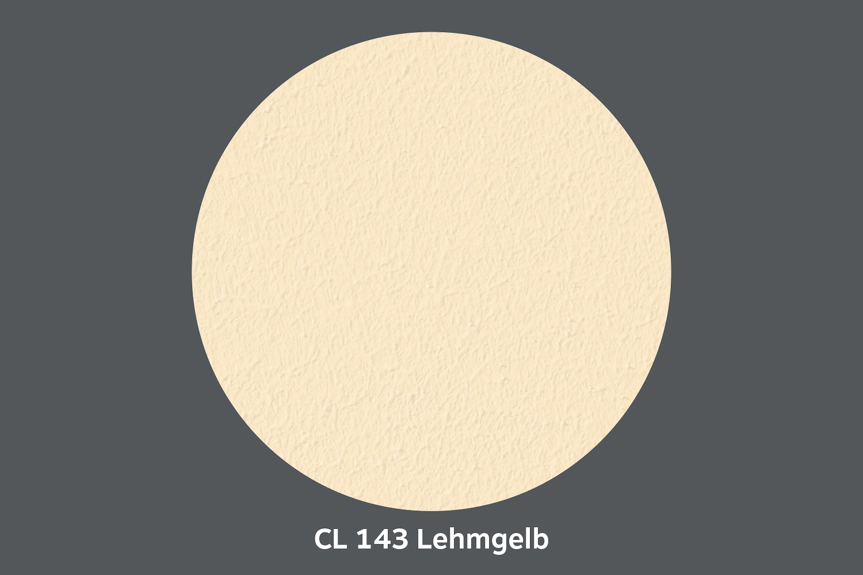conluto Lehmfarbe Lehmgelb · CL143