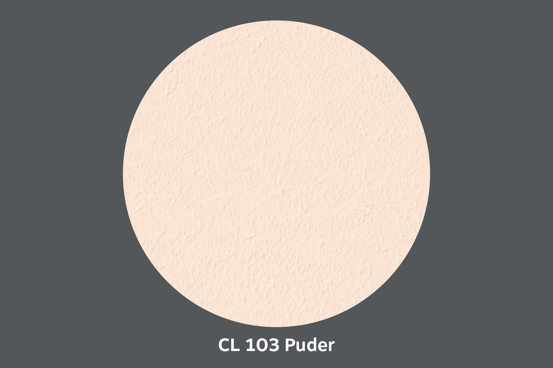 conluto Lehmfarbe Puder · CL103