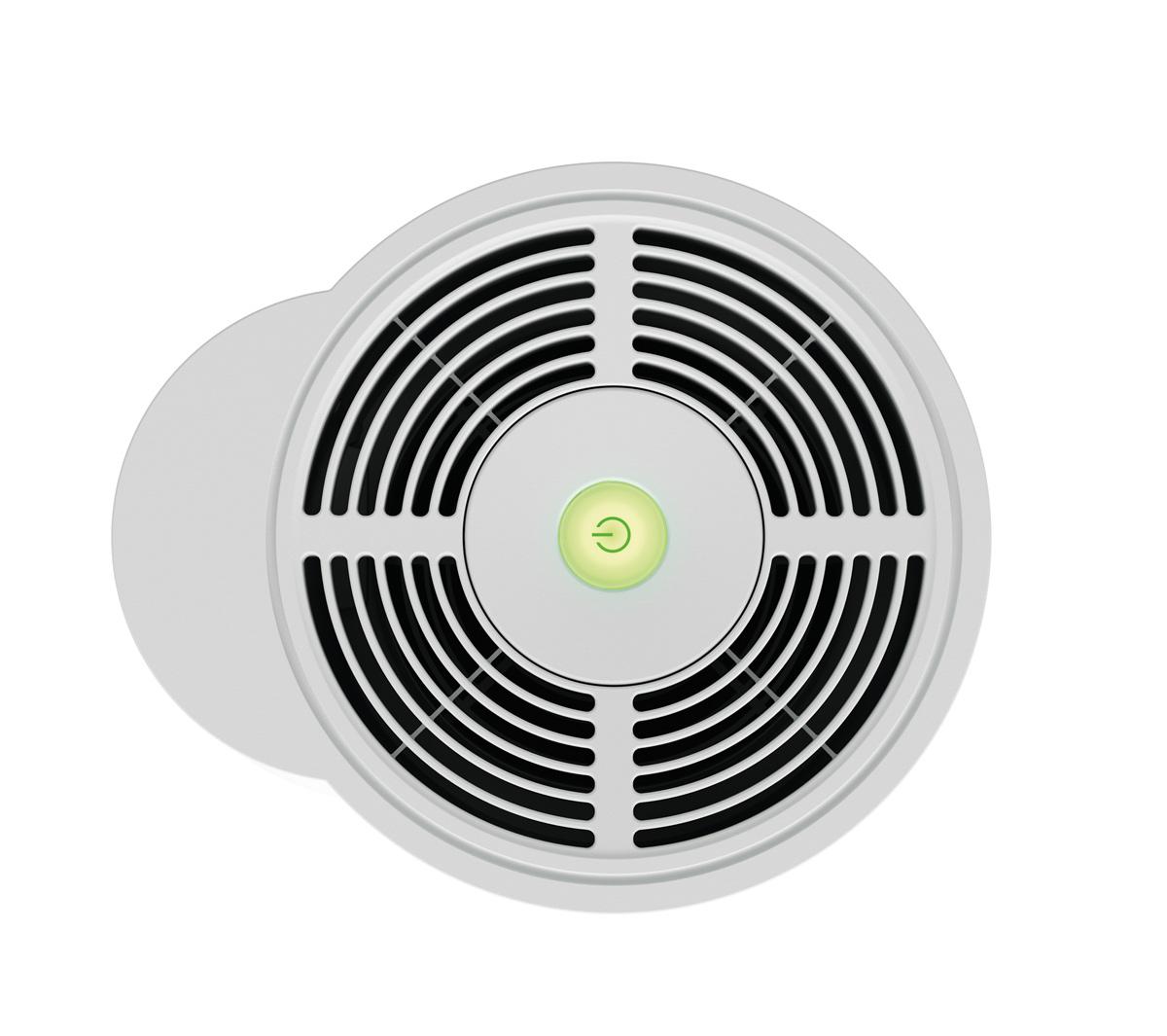 Ideal Luftreiniger AP 40 pro
