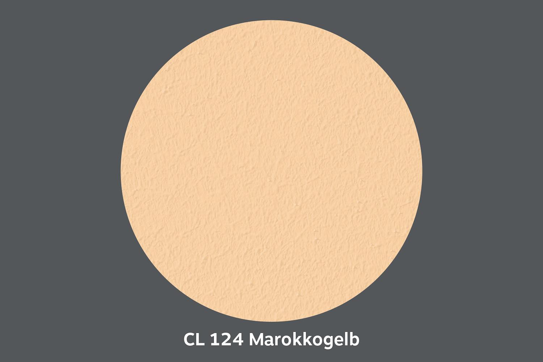 conluto Lehmfarbe Marokkogelb · CL124