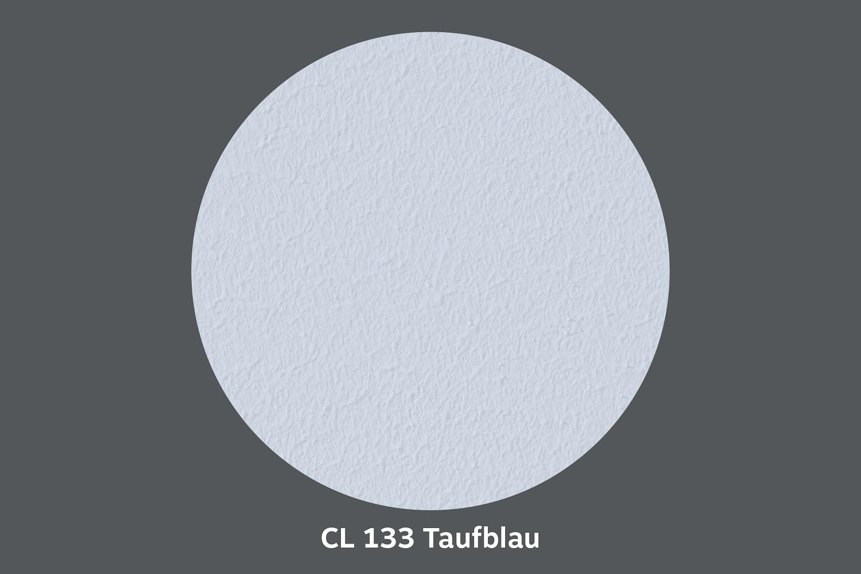 conluto Lehmfarbe Taufblau · CL133