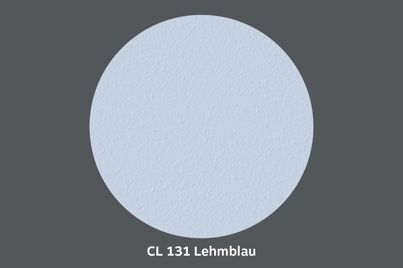conluto Lehmfarbe Lehmblau · CL131
