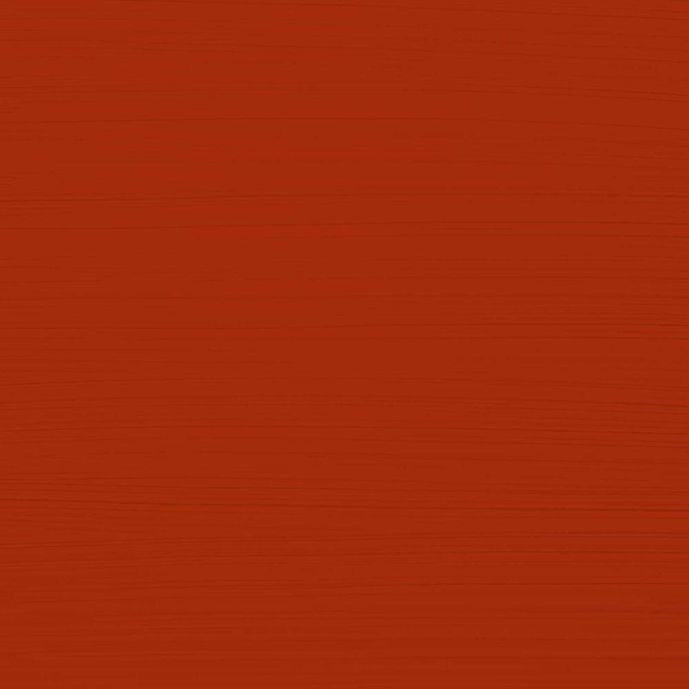 Kreidezeit Standölfarbe halbfett - englischrot