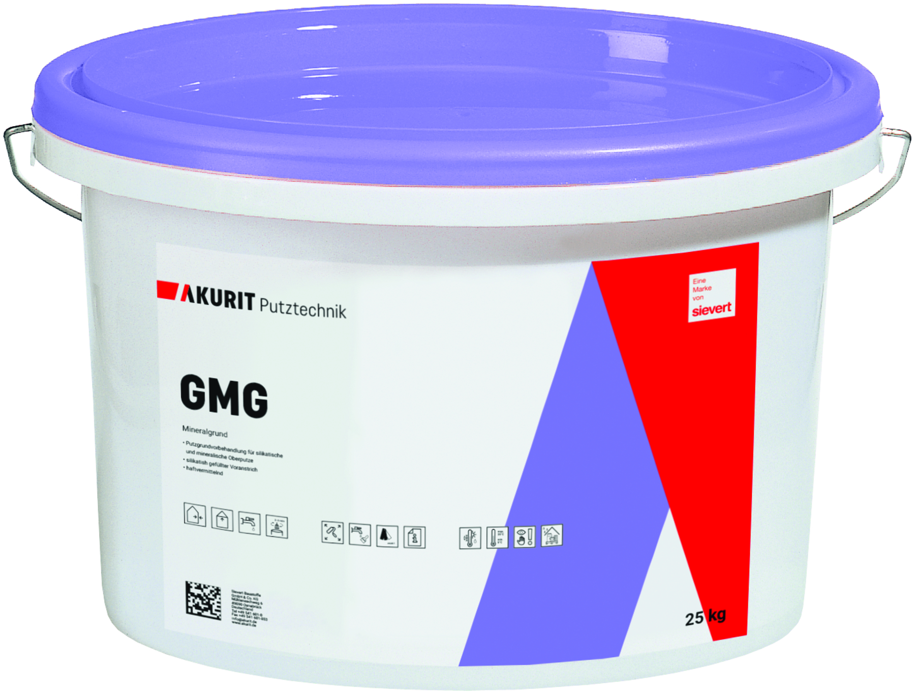 AKURIT GMG Mineralgrund