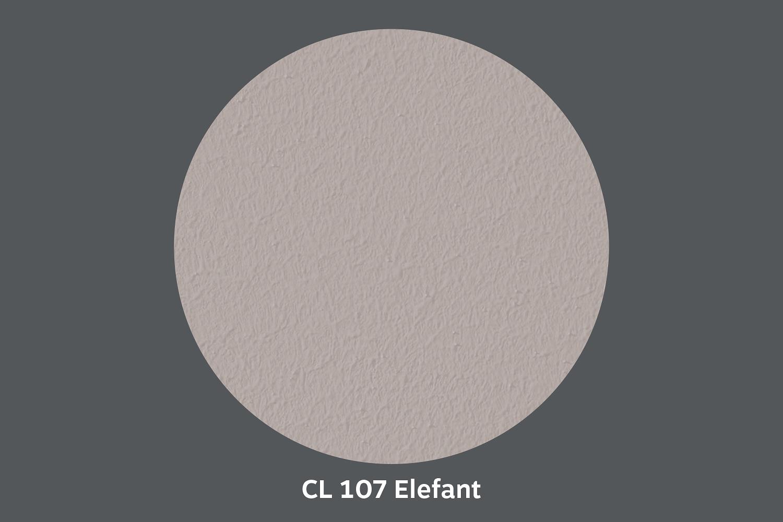 conluto Lehmfarbe Elefant · CL107