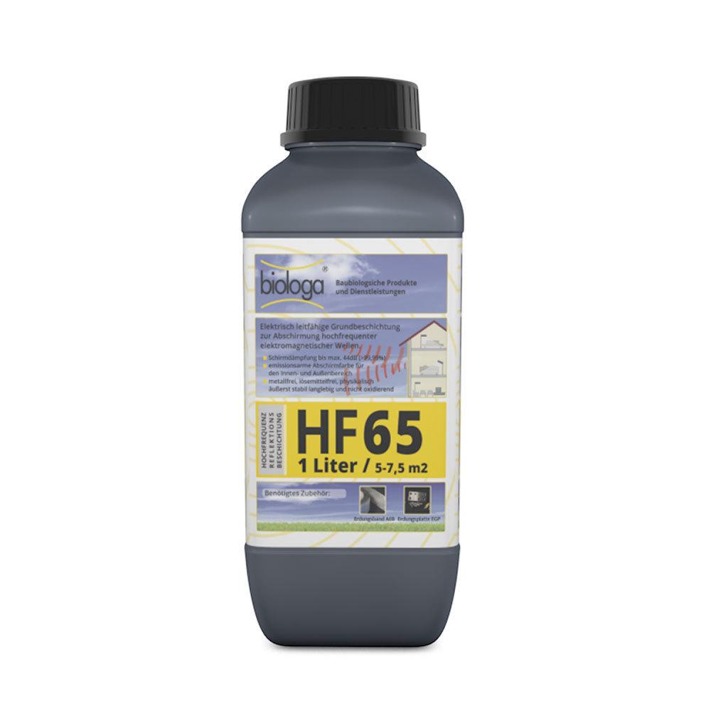 Abschirmfarbe HF65 · 1Ltr.